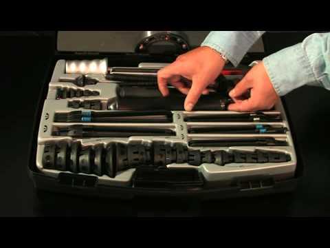 SKF Mounting & dismounting bearings - Keep on Rolling