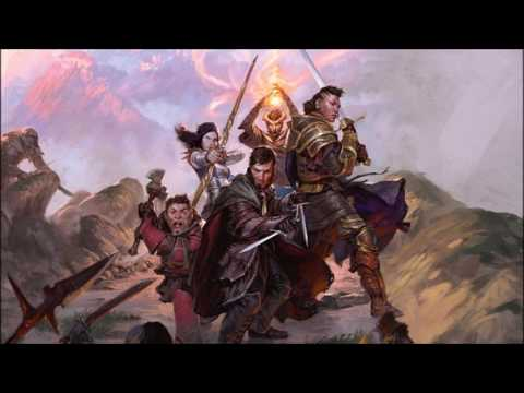 d&d Battle music