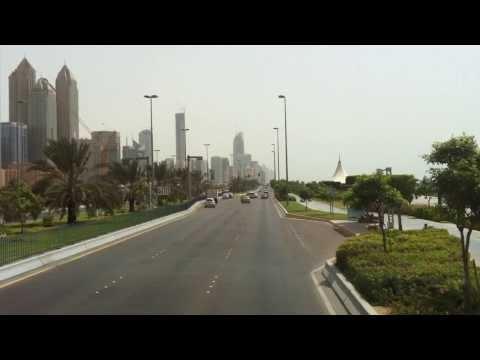 Corniche Road, Abu Dhabi, UAE