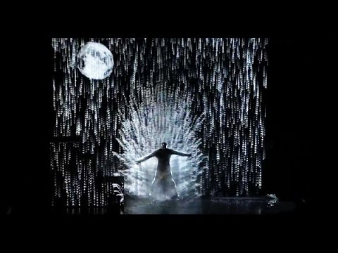 MUST SEE! Freckled Sky - SPECTACULAR DIGITAL DANCE SHOW EVER!!
