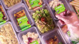 Olimpfood - доставка здоровой и полезной еды,  olimpfood для тела good!
