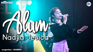 NADYA JESSICA - ALUM ( OFFICIAL KOPLO VIDEO )