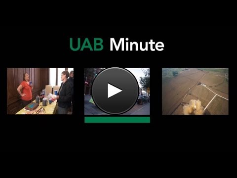 UAB Minute: March 21, 2014