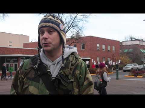 University of Oregon GTF Strike