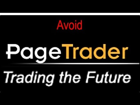 Dr. Dean Handley Reviews:  Page Trader