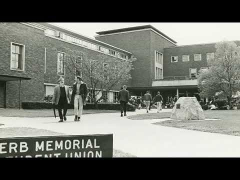 """""""Meet Me at the S.U."""" - A History of the Erb Memorial Union (EMU)"""