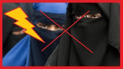 Burka-Verbot in der Schweiz   Sexismus am Flughafen Zürich?   Swissinfo