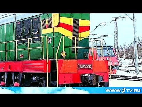 В регионах России возобновляется движение сотен ранее отмененных пригородных поездов.