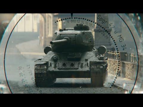 Т-34 - Трейлер 2 (HD)