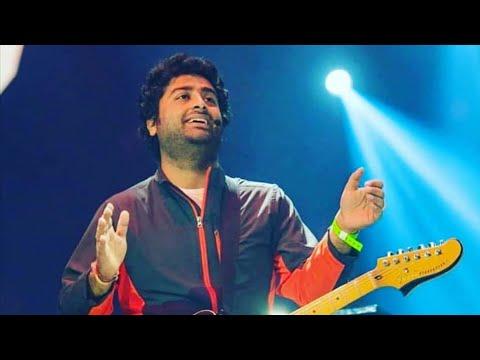 Saanson Ne Kahaan Rukh Mod Liya ❤ Arijit Singh Soulfully Live Performance | Hamilton Ontario 2018