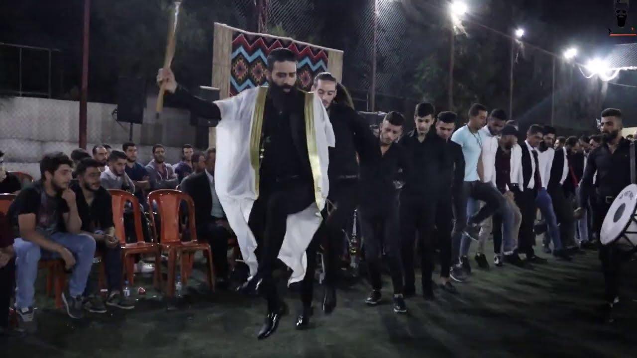 هذا الرجل جعل جميع الدبيكة تلاميذه وأثبت وجوده   لن تتوقع ماذا حدث  strongest Lebanese dabke