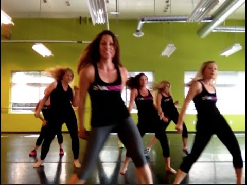 """""""All Of Me"""" By John Legend (REMIX): SHiNE DANCE FITNESS"""