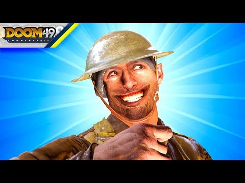 DICE PLEASE - Battlefield thumbnail