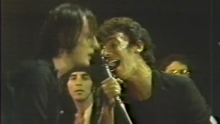 Southside Johnny & Bruce Springsteen   The Agora, Cleveland, OH 1978-08-31