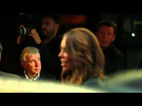 Kevin Costner, Gal Gadot and Ariel Vromen - Criminal UK Premiere 1