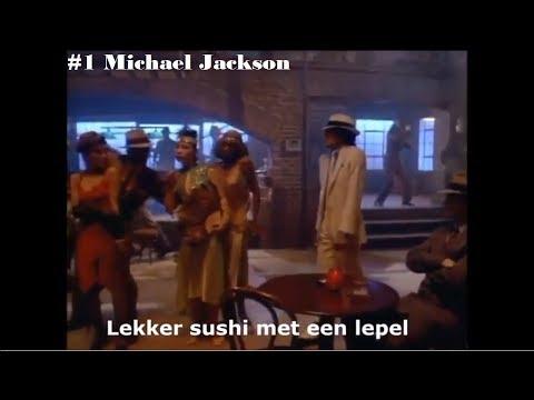 Michael Jackson - Mama appelsap #1