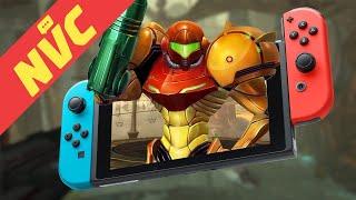 Is Bandai Namco Developing Metroid Prime 4? - Nintendo Voice Chat Ep. 394