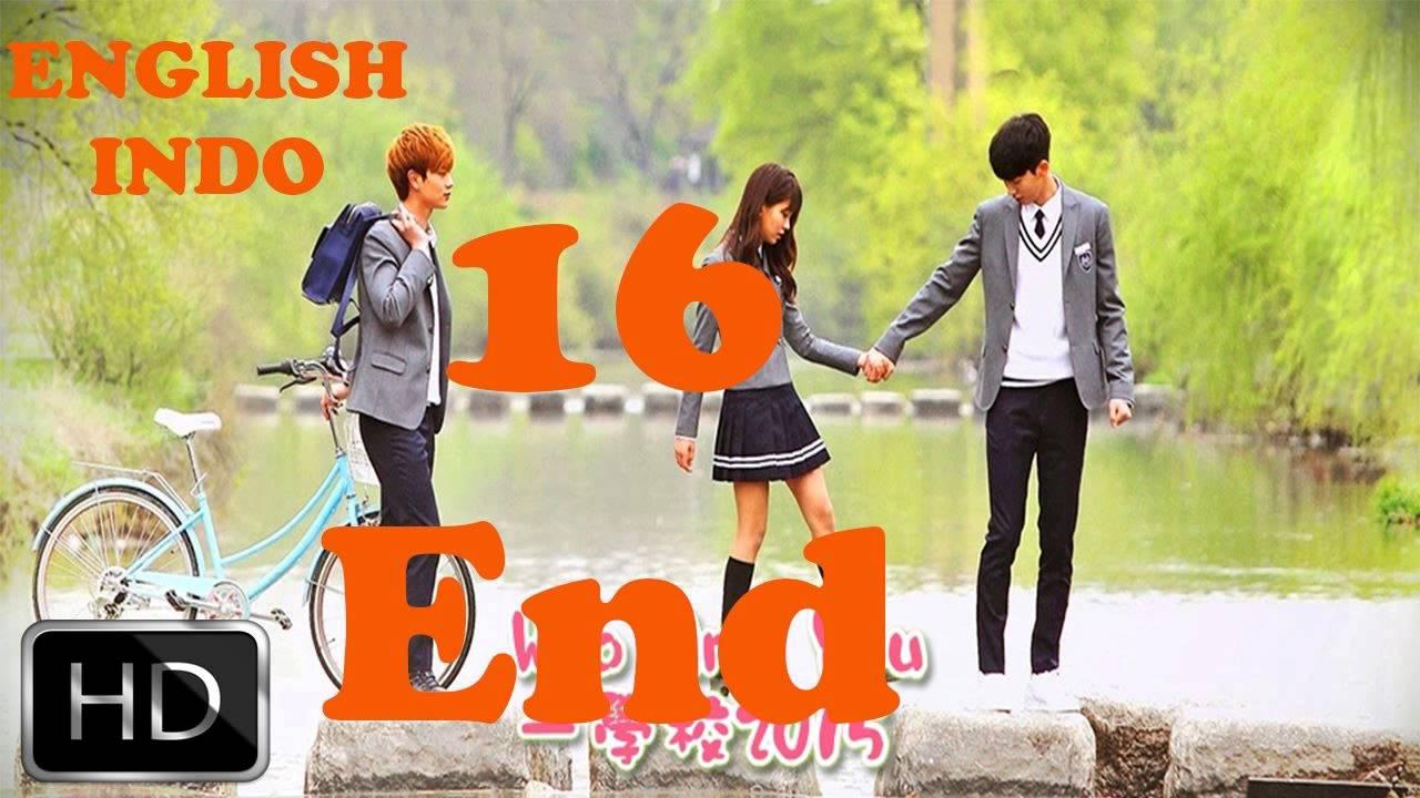 Who Are You School ep 16 Eng sub Indo subtitle Korean ...