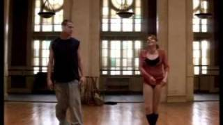 STEP UP ~ Channing Tatum & Jenna Dewan