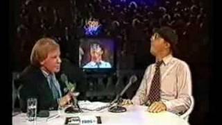 André van Duin - Tros TV Show / zwarthandelaar