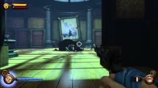 BioShock Infinite (PS3) - FULL GAME - PART 10/13  (WALKTHROUGH HD)