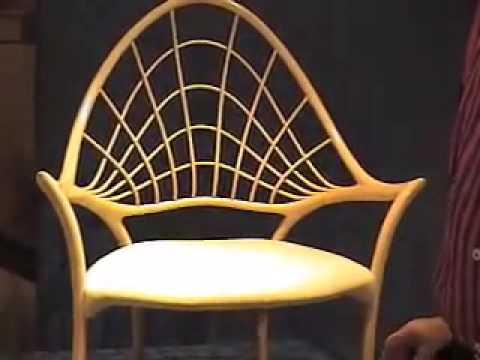 Furniture Designer John Makepeace Youtube
