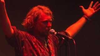 LaBrassBanda Live - Des konnst glam @ Sziget 2012