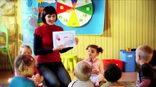 Nauka czytania wg Glenna Domana - szkolatalentow.com