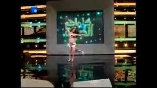 رقص شرقي - دانيلا