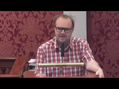 Enkel fråga från Ilvars Hansson (SD) till Nils Karlsson (MP) om mänskliga rättigheter