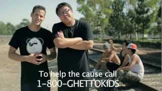 Ghetto Kids Foundation