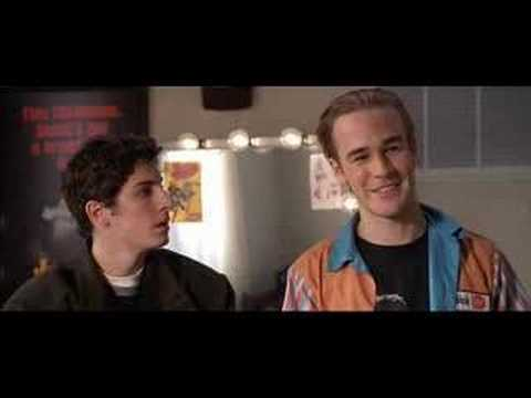 Jay & Bob meet Dawson and the american Pie kid