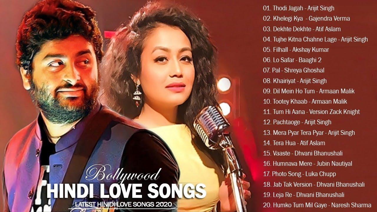 New Romantic Hindi Love Songs 2020 Live Best Bollywood Songs Playlist 2020 Audio Jukebox Youtube Latest hindi bollywood movie songs. new romantic hindi love songs 2020 live best bollywood songs playlist 2020 audio jukebox