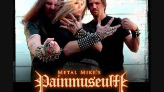 Watch Painmuseum American Metalhead video