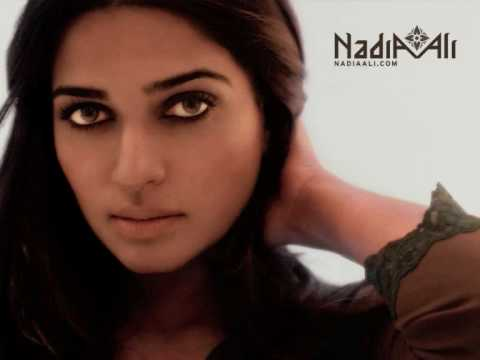 Nadia Ali - Love Story (Sultan & Ned Shepard remix)