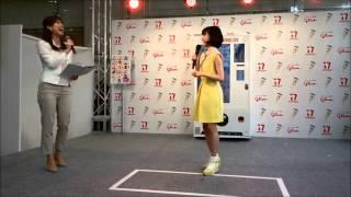[2014.04.26]Dance!Dance!17 セブンティーンアイス@マルイシティ渋谷 店...