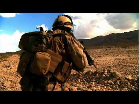 Marine Corps Leadership Traits: Dependability
