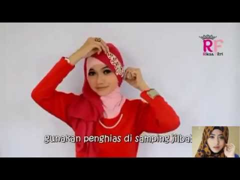 Thanks for watching! XOXO MORE INFO : Bahan hijab : Voal Hijab : @mallowhijab ---------------- More info : Camera : Fujifilm XA-2....