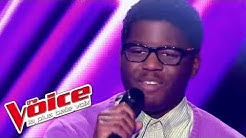 The White Stripes – Seven Nation Army | Sean | The Voice France 2013 | Blind Audition