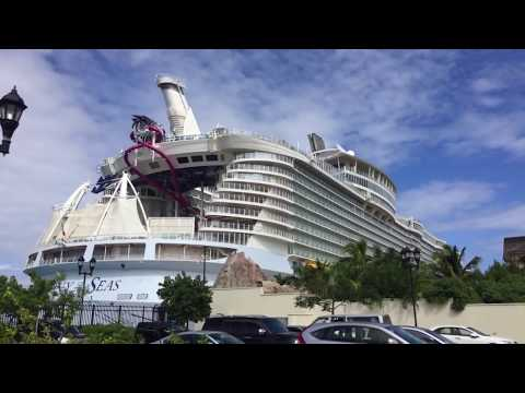 Harmony of the Seas Grand Suite 10660 Detailed Tour (Oasis Class)