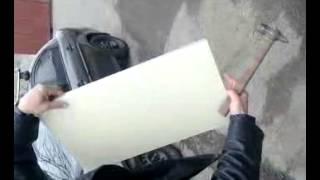 Прочность стеклянных фасадов/Міцність скляних фасадів(, 2014-02-24T16:34:10.000Z)