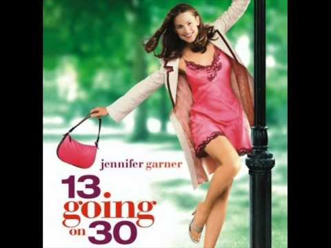13 Going On 30  - Crazy For You (Violins Version)