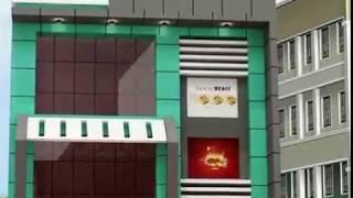 beautiful wall exterior decor ideas-9443080605