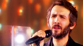 Josh Groban - Impossible Dream for BBC Radio 2