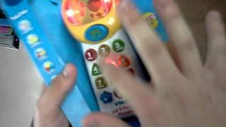 Cursing Toy Phone