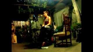 Carolina Holzapfel: El Vals, Histeria en 3/4