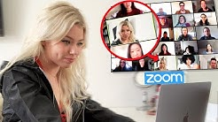 joining A FANS ZOOM CLASSROOM