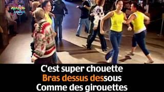 La Danse Des Canards Nathalie Simard