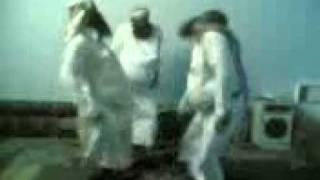 Yaman Dance
