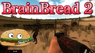 Lets Try Games - BRAINBREAD 2 (Early Access)